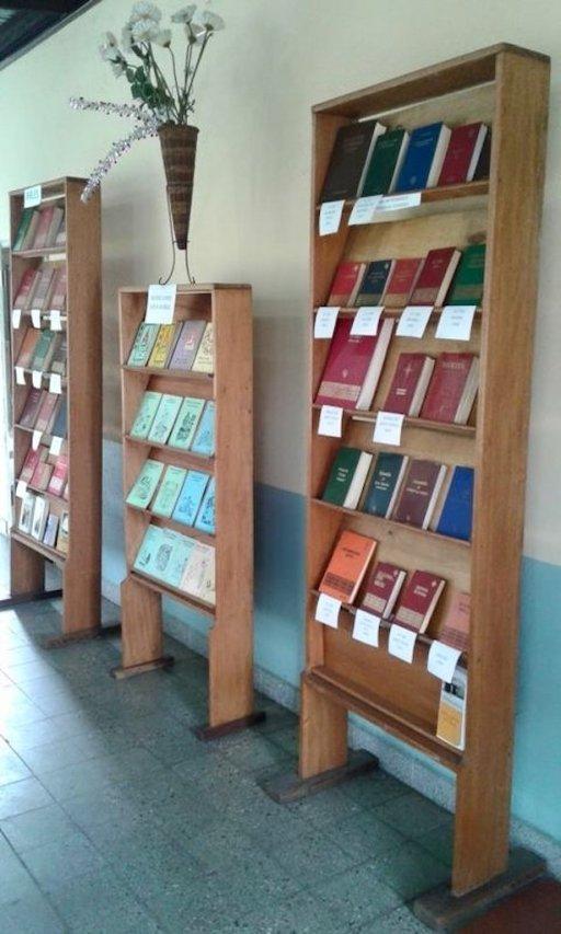 Mois de la Bible 2017 VB Bibles